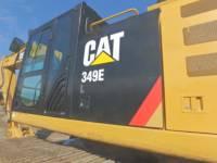 CATERPILLAR TRACK EXCAVATORS 349ELVG equipment  photo 13