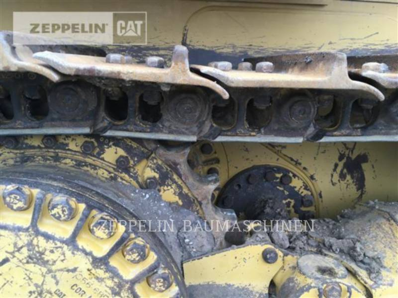 CATERPILLAR CIĄGNIKI GĄSIENICOWE D6KXLP equipment  photo 7