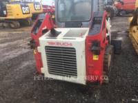 TAKEUCHI MFG. CO. LTD. CHARGEURS COMPACTS RIGIDES TL230 equipment  photo 2