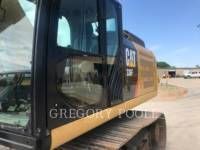 CATERPILLAR PELLES SUR CHAINES 336F L equipment  photo 9