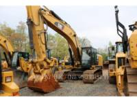 Equipment photo CATERPILLAR 336EL TC KETTEN-HYDRAULIKBAGGER 1