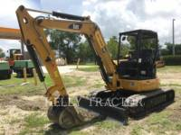 CATERPILLAR TRACK EXCAVATORS 305.5E2 CR equipment  photo 7