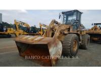 CATERPILLAR WHEEL LOADERS/INTEGRATED TOOLCARRIERS 938H equipment  photo 1