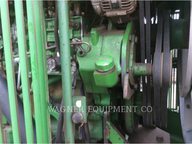 DEERE & CO. 農業用トラクタ 8760 equipment  photo 22