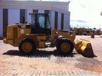 CATERPILLAR WHEEL LOADERS/INTEGRATED TOOLCARRIERS 924HZ equipment  photo 3