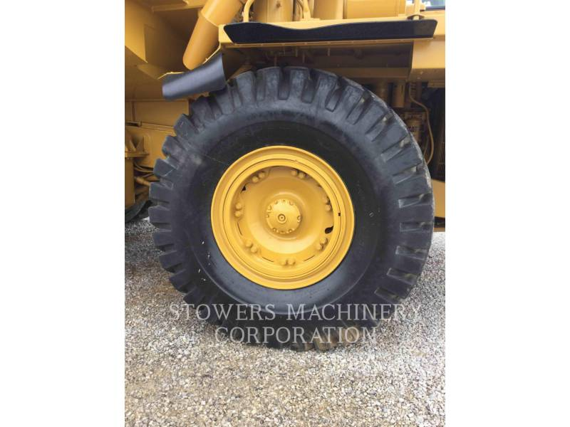 CATERPILLAR ARTICULATED TRUCKS 773E equipment  photo 20