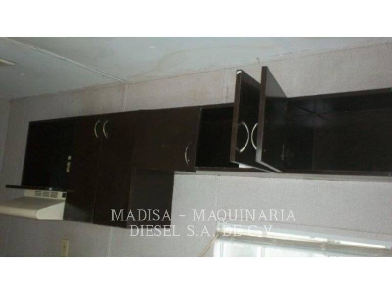 COMMOSA INDUSTRIAL UM838DOR equipment  photo 8