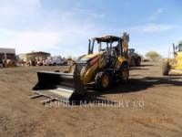 Equipment photo CATERPILLAR 420F2 HRC RETROESCAVADEIRAS 1