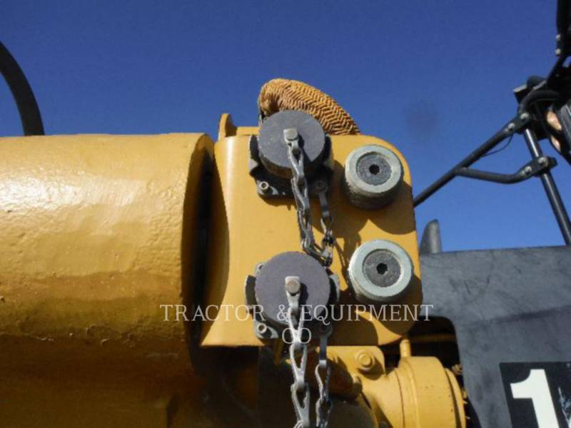 CATERPILLAR MOTOR GRADERS 140M equipment  photo 12