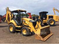 CATERPILLAR バックホーローダ 420F 4E equipment  photo 8
