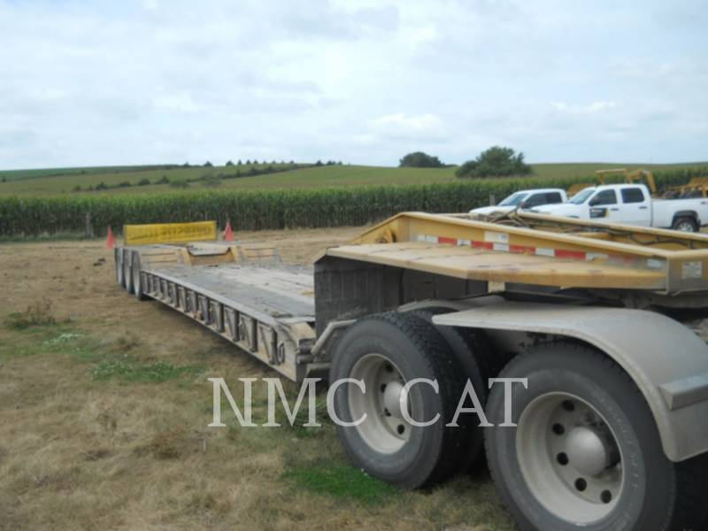 LOAD CRAFT TRAILERS PHD100-3_LO equipment  photo 4