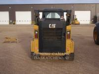CATERPILLAR MULTI TERRAIN LOADERS 259D LRC equipment  photo 4