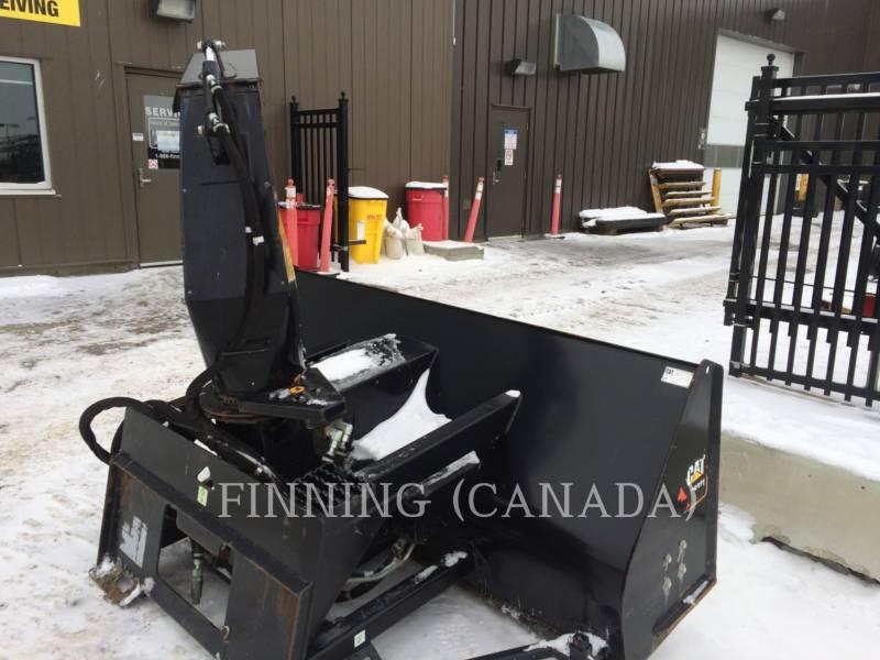 CATERPILLAR  SNOW REMOVAL SR321 equipment  photo 3