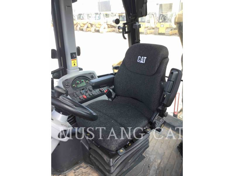CATERPILLAR BAGGERLADER 420F2 4SCA equipment  photo 6