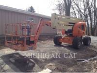 Equipment photo JLG INDUSTRIES, INC. 450 AJ LIFT - BOOM 1