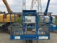 GENIE INDUSTRIES LIFT - BOOM Z45-25 RT equipment  photo 6