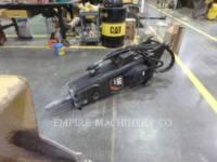 CATERPILLAR HERRAMIENTA DE TRABAJO - MARTILLO H75ES equipment  photo 4