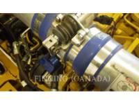CATERPILLAR ARTICULATED TRUCKS 740B equipment  photo 10
