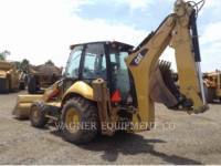 CATERPILLAR CHARGEUSES-PELLETEUSES 420F 4WDE equipment  photo 4