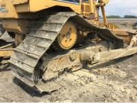 CATERPILLAR TRACTOREN OP RUPSBANDEN D6RIIILGP equipment  photo 8