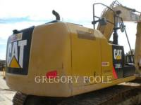 CATERPILLAR PELLES SUR CHAINES 316E L equipment  photo 11