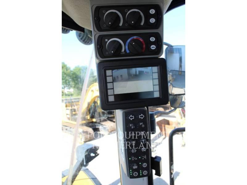 CATERPILLAR WIELLADERS/GEÏNTEGREERDE GEREEDSCHAPSDRAGERS 980M equipment  photo 6