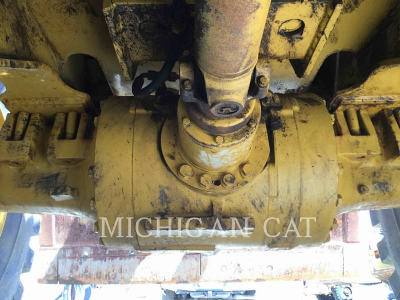 CATERPILLAR WHEEL LOADERS/INTEGRATED TOOLCARRIERS 928GZ LS equipment  photo 12