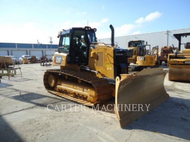 CATERPILLAR ブルドーザ D6KLGP ARO equipment  photo 1
