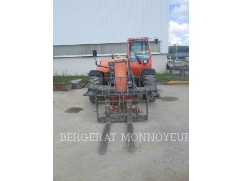 JLG INDUSTRIES (EUROPE) CHARGEUR À BRAS TÉLESCOPIQUE 3513 equipment  photo 5