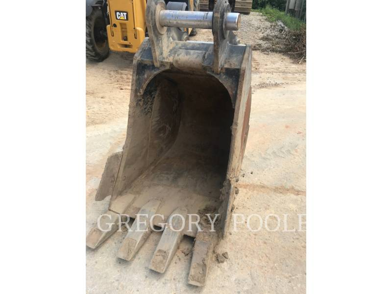 CATERPILLAR PELLES SUR CHAINES 336F L equipment  photo 20