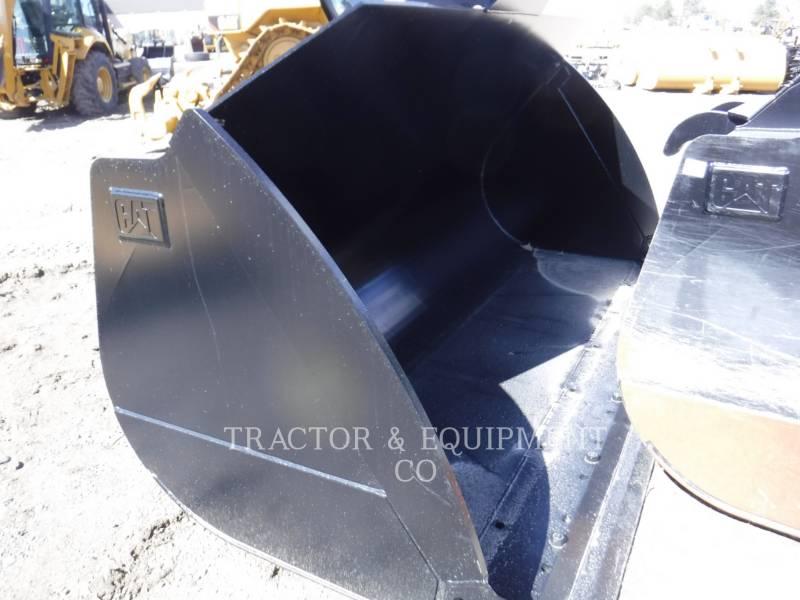 CATERPILLAR WT - BUCKET 950M equipment  photo 1