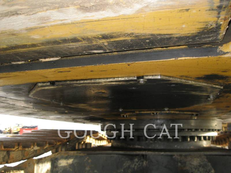CATERPILLAR ESCAVATORI CINGOLATI 336DL equipment  photo 15