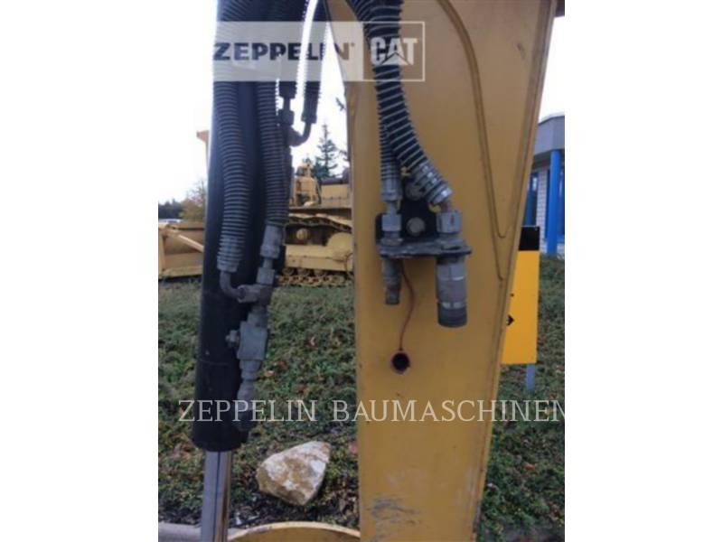 CATERPILLAR トラック油圧ショベル 304CCR equipment  photo 8