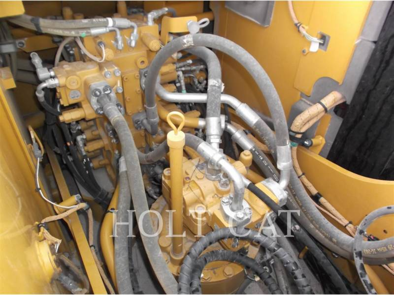 CATERPILLAR PELLES SUR CHAINES 320EL equipment  photo 22