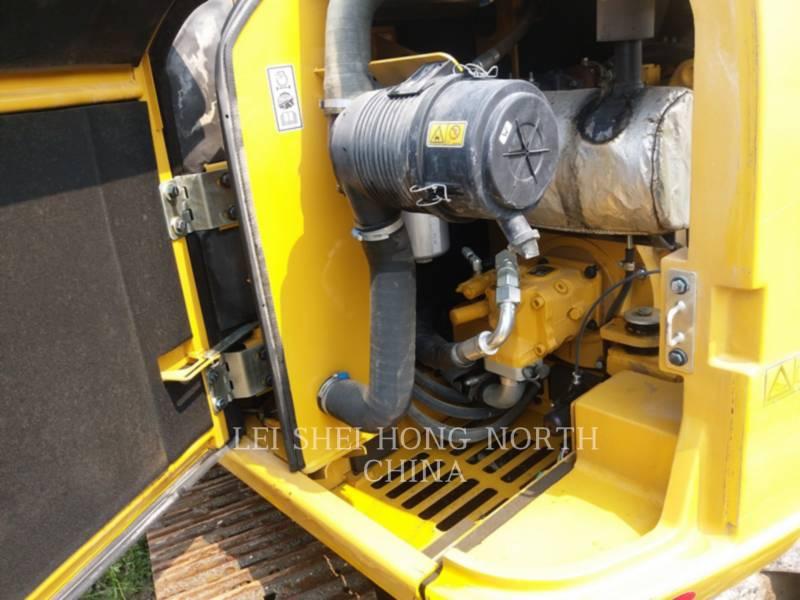 CATERPILLAR BERGBAU-HYDRAULIKBAGGER 306E2 equipment  photo 24
