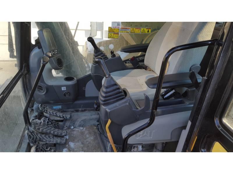 CATERPILLAR TRACK EXCAVATORS 345CL equipment  photo 8