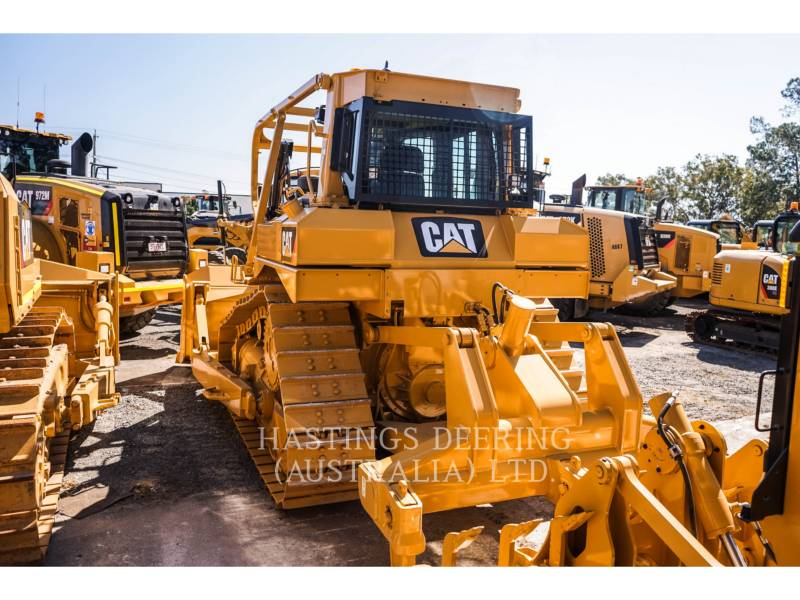 CATERPILLAR KETTENDOZER D6TXL equipment  photo 4