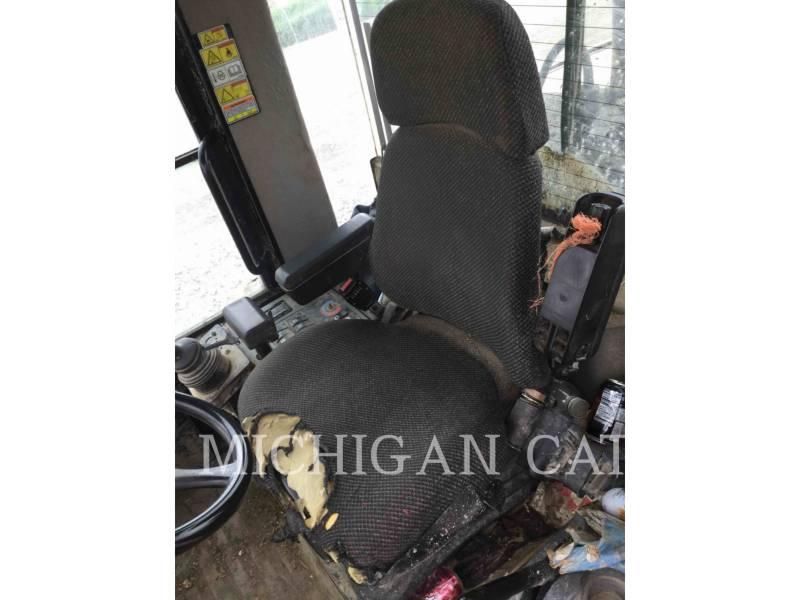 CATERPILLAR CARGADORES DE RUEDAS 924G HL equipment  photo 5