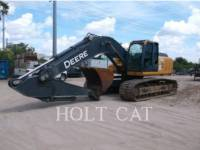 DEERE & CO. EXCAVADORAS DE CADENAS 270D equipment  photo 1