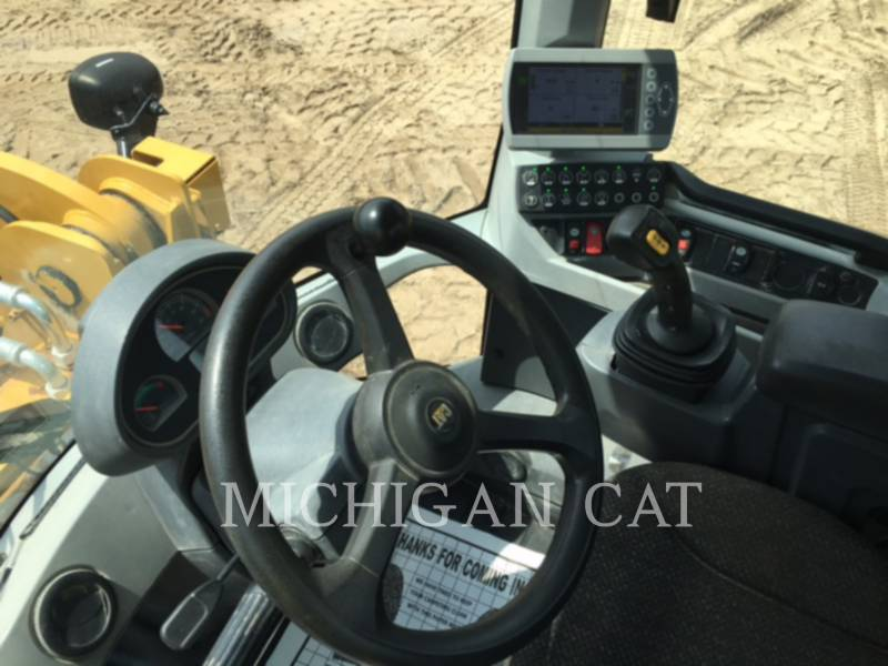 CATERPILLAR CARGADORES DE RUEDAS 938K H3LSRQ equipment  photo 12