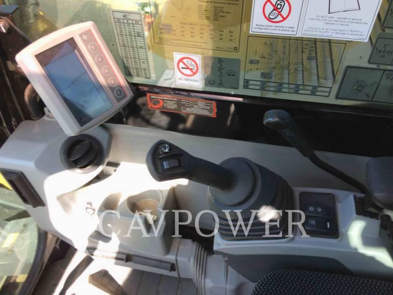 CATERPILLAR KETTEN-HYDRAULIKBAGGER 308E2CRSB equipment  photo 13