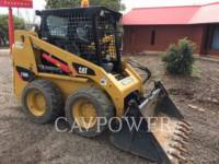 CATERPILLAR SKID STEER LOADERS 216B2 equipment  photo 4