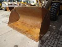 CATERPILLAR WHEEL LOADERS/INTEGRATED TOOLCARRIERS 938M equipment  photo 22