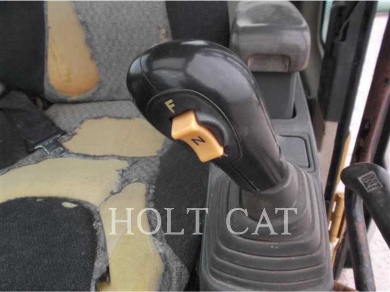 CATERPILLAR TRACK EXCAVATORS 325CL equipment  photo 22