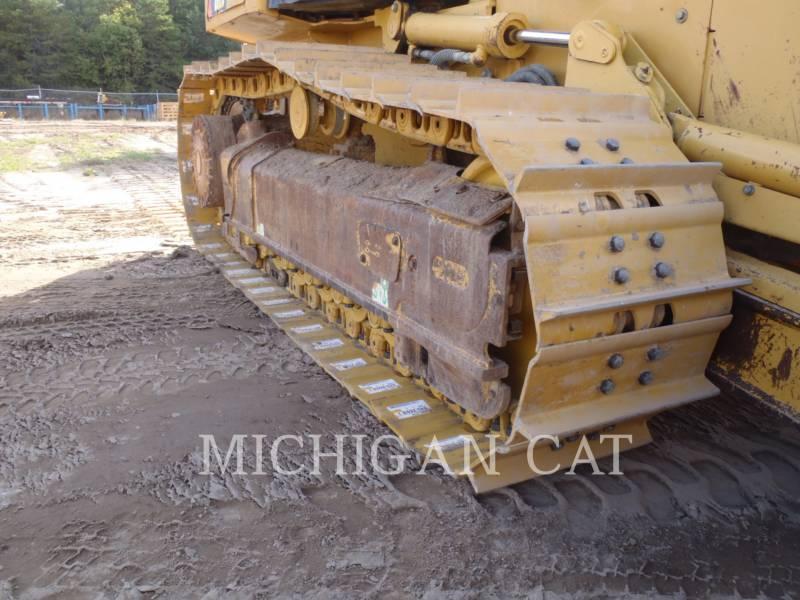 CATERPILLAR TRACK TYPE TRACTORS D4KX equipment  photo 10