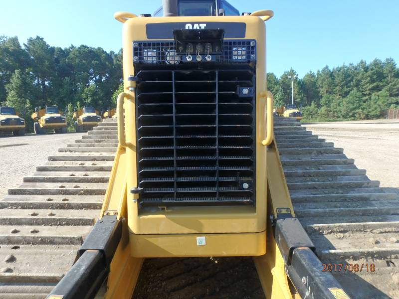 CATERPILLAR ブルドーザ D6NLGP equipment  photo 17