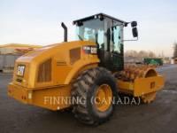 CATERPILLAR COMPACTEURS CP56B equipment  photo 4