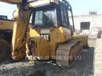 CATERPILLAR TRACK TYPE TRACTORS D5K XL equipment  photo 3