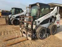 Equipment photo BOBCAT S570 SKID STEER LOADERS 1