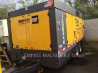 Equipment photo ATLAS-COPCO XAS1800CD AIR COMPRESSOR 1